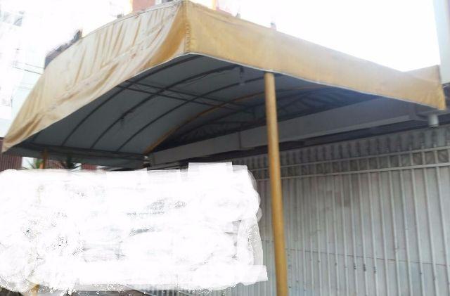 Toldo de lona barato ofertas vazlon brasil for Toldos correderos baratos