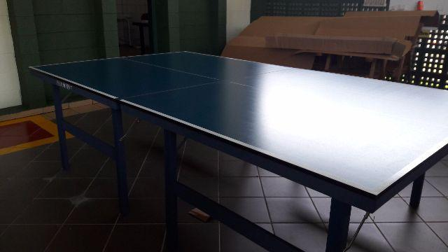 Raquete madeira stiga tenis de mesa ping pong ofertas for Mesa de ping pong usada
