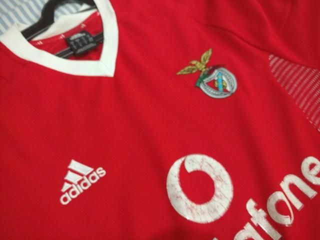 camisa benfica original adidas   OFERTAS    4d1e3e576e473