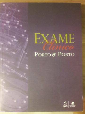 Porto exame clinico