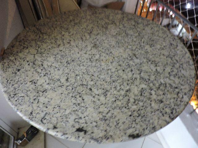 Mesa de granito redonda ofertas vazlon brasil - Mesa de granito ...