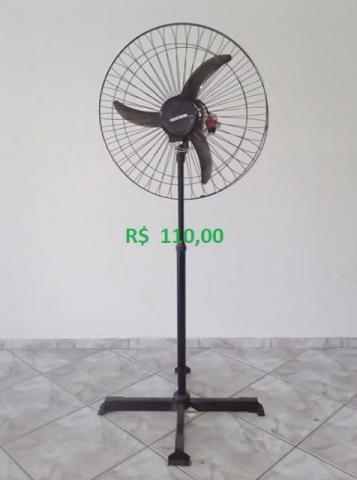 Ventilador de mesa 60 cm