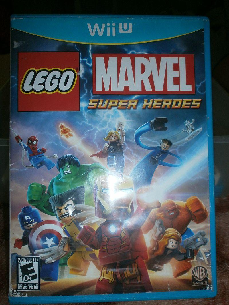 Volante microsoft xbox original vazlon brasil - Lego Marvel Super Heroes A Venda Em Suzano