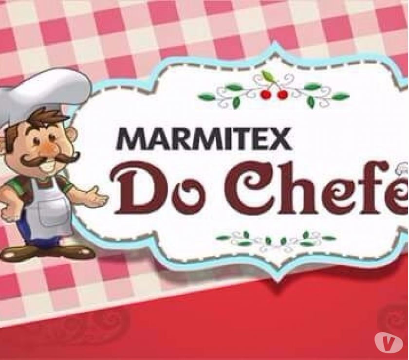 MARMITEX DO CHEFE DELIVERY