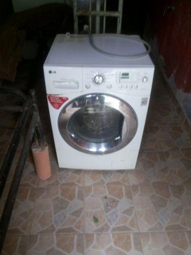 Maquina lavar e secar lg ofertas vazlon brasil for Maquina de segar