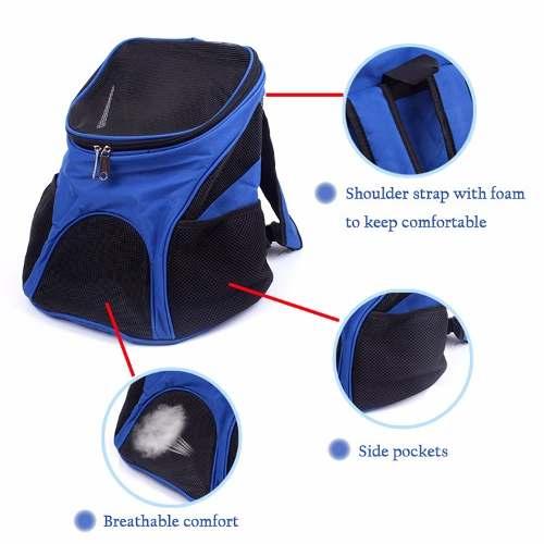 Bolsa De Transporte De Cachorro Pequeno : Bolsa transporte cachorro pequeno porte ofertas