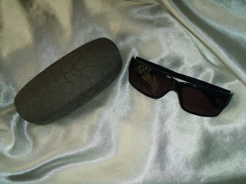 28f5f0769d485 elegante oculos armacao vintage grau azzarofrancedec90   OFERTAS ...