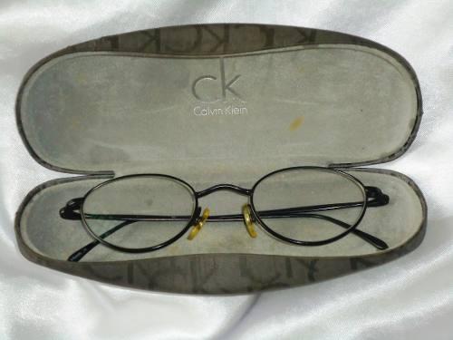 lindo oculos armacao grau calvin klein 100   OFERTAS     Vazlon Brasil 5d5840158b
