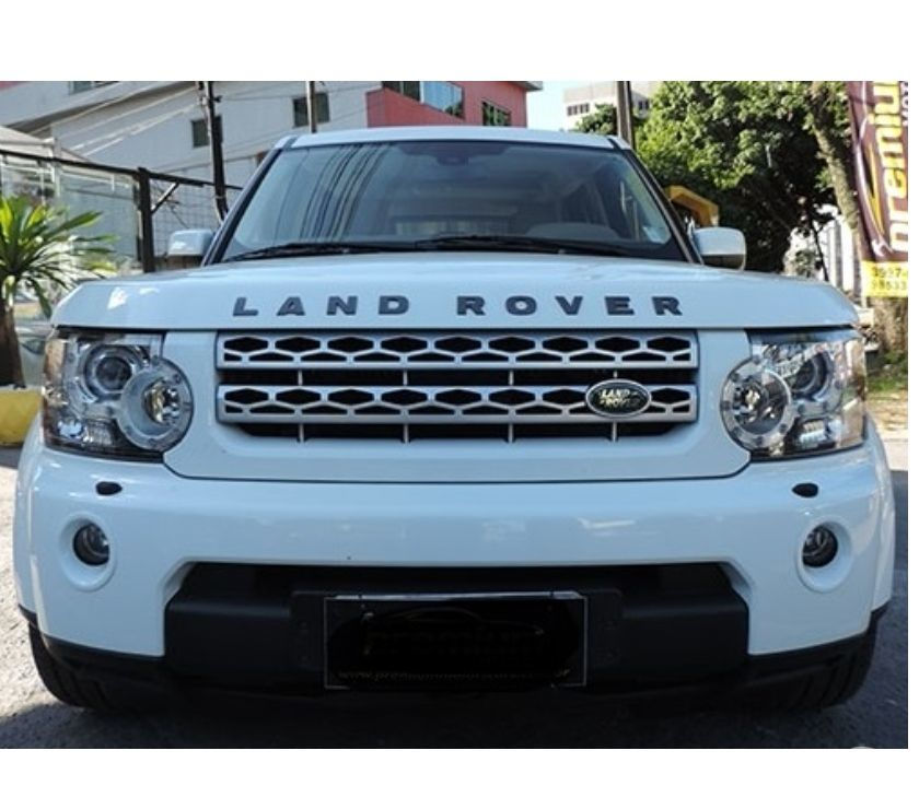 Land Rover Discovery Se V6 Tdiesel Blindn3a [ OFERTAS