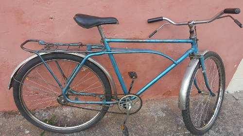 Bicicleta Caloi Cruiser Pt Montana Zerada Decada De 80