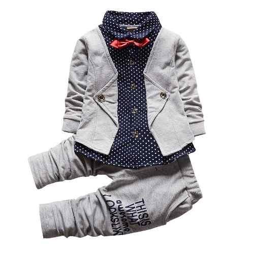 a67eeeaa078a7 roupa infantil terninho bebe menino social festas   OFERTAS ...